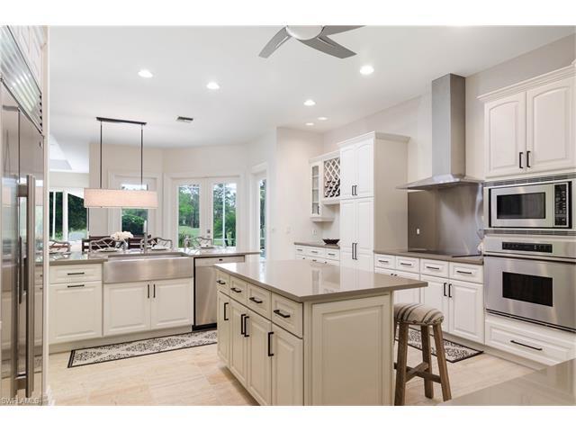 4655 Oak Leaf Dr, Naples, FL 34119 (#217034829) :: Homes and Land Brokers, Inc