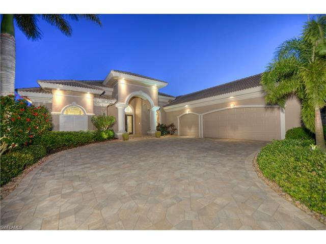 14565 Lieto Ln, Bonita Springs, FL 34135 (MLS #217034984) :: The New Home Spot, Inc.