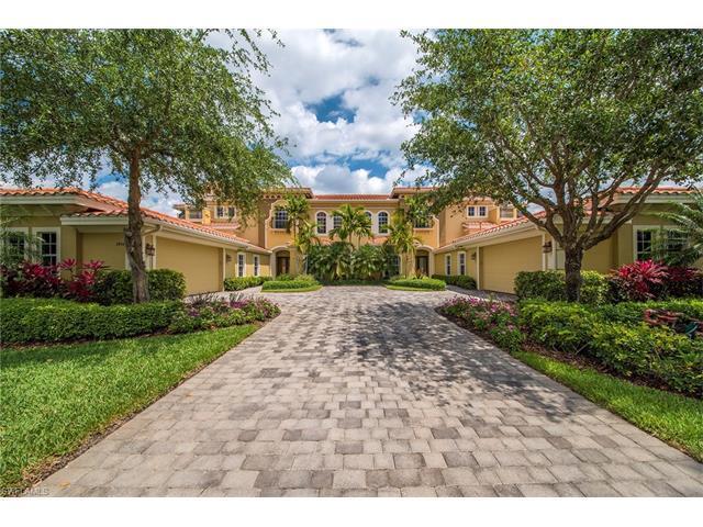 28541 Calabria Ct #102, Naples, FL 34110 (MLS #217035076) :: The New Home Spot, Inc.