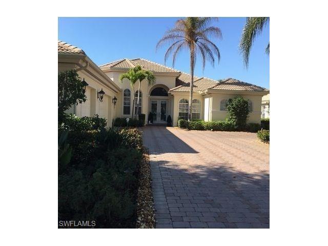 22330 Kenwood Isle Dr, Bonita Springs, FL 34135 (MLS #217035145) :: The New Home Spot, Inc.