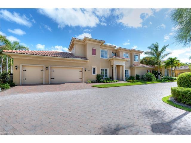 2169 Asti Ct, Naples, FL 34105 (#217035204) :: Naples Luxury Real Estate Group, LLC.