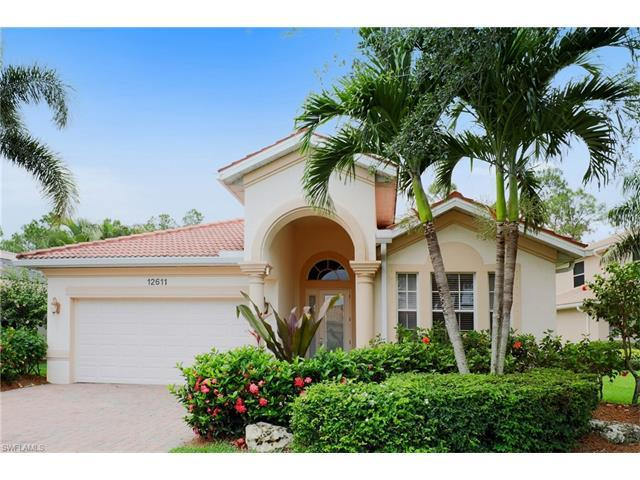 12611 Biscayne Ct, Naples, FL 34105 (MLS #217035368) :: The New Home Spot, Inc.