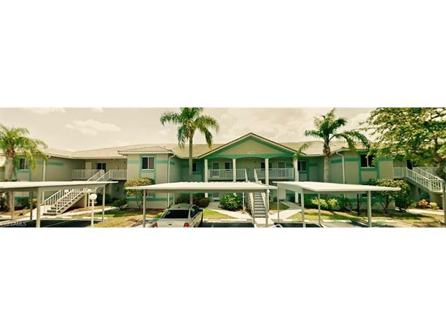 204 Furse Lakes Cir C-11, Naples, FL 34104 (MLS #217035545) :: The New Home Spot, Inc.