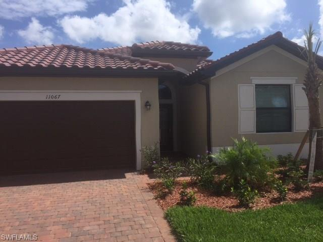 11067 Cherry Laurel Dr, Fort Myers, FL 33912 (MLS #217035681) :: The New Home Spot, Inc.