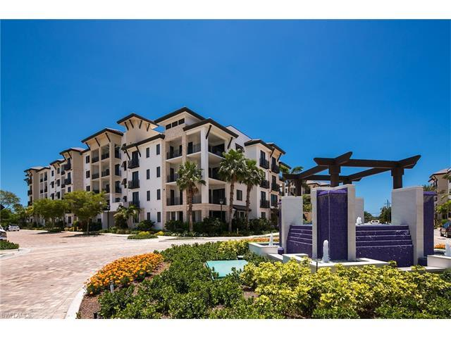 1030 3rd Ave S #117, Naples, FL 34102 (#217035698) :: Homes and Land Brokers, Inc