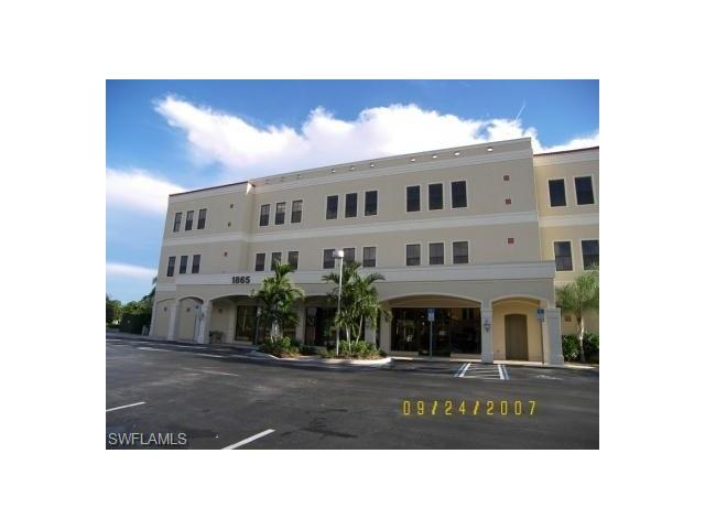 1865 Veterans Park Dr #204, Naples, FL 34109 (#217035750) :: Homes and Land Brokers, Inc