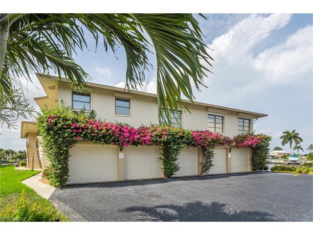 1929 SE 40th Ter #5, Cape Coral, FL 33904 (MLS #217035788) :: The New Home Spot, Inc.