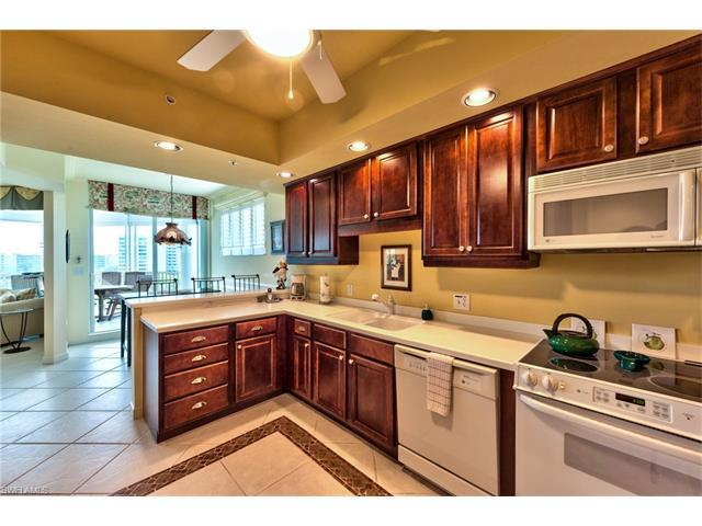 315 Dunes Blvd #506, Naples, FL 34110 (#217035797) :: Homes and Land Brokers, Inc