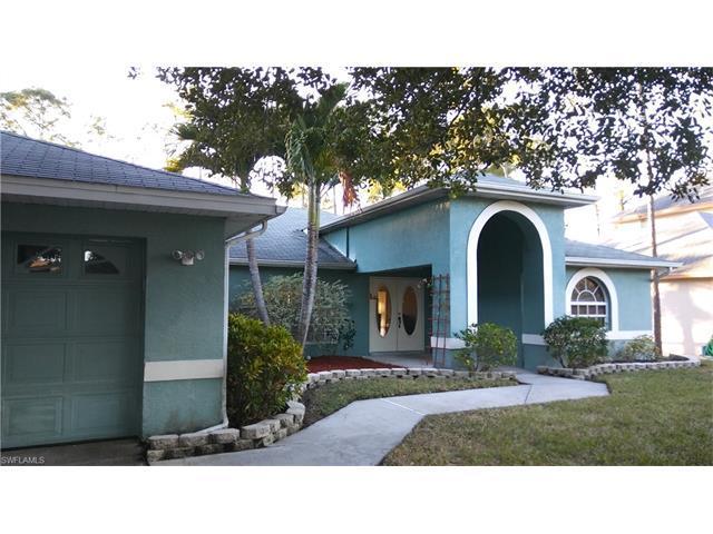5791 Waxmyrtle Way, Naples, FL 34109 (MLS #217035842) :: The New Home Spot, Inc.