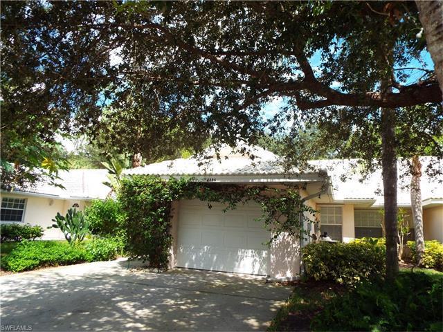 4886 Europa Dr, Naples, FL 34105 (MLS #217035854) :: The New Home Spot, Inc.