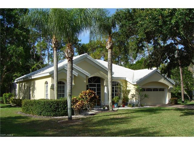8106 Lowbank Dr, Naples, FL 34109 (#217035959) :: Homes and Land Brokers, Inc
