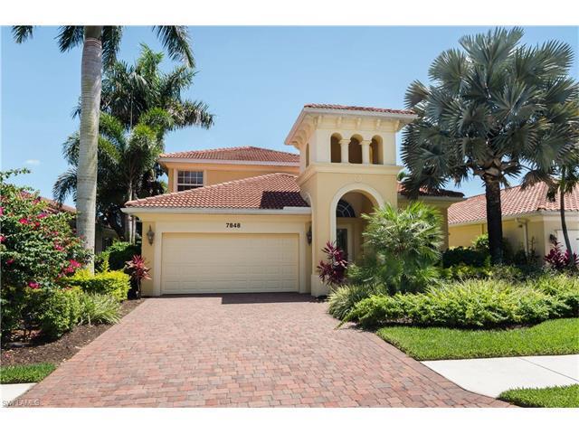 7848 Martino Cir, Naples, FL 34112 (MLS #217035973) :: The New Home Spot, Inc.