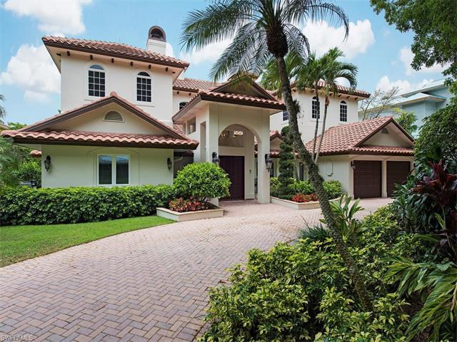 453 18th Ave S, Naples, FL 34102 (MLS #217035989) :: The New Home Spot, Inc.