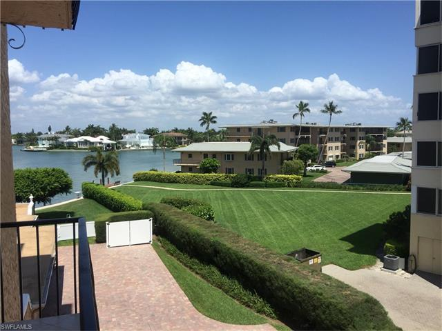 3430 Gulf Shore Blvd N 3F, Naples, FL 34103 (MLS #217036031) :: The New Home Spot, Inc.