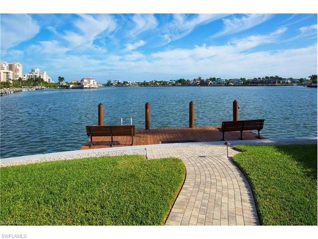 3410 Gulf Shore Blvd N #502, Naples, FL 34103 (MLS #217036081) :: The New Home Spot, Inc.