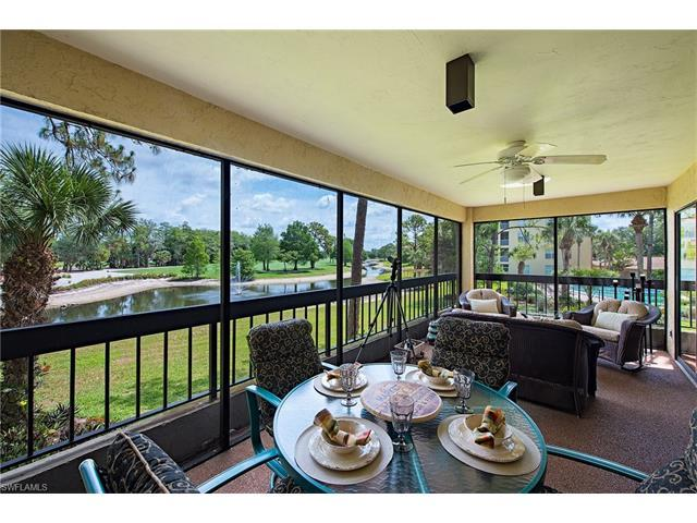 200 Wyndemere Way B-204, Naples, FL 34105 (#217036104) :: Homes and Land Brokers, Inc