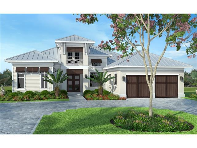 720 Anderson Dr, Naples, FL 34103 (MLS #217036215) :: The New Home Spot, Inc.