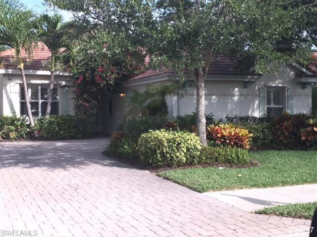 3416 Sandpiper Way, Naples, FL 34109 (#217036243) :: Homes and Land Brokers, Inc
