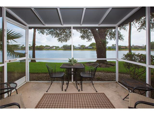 6650 Ilex Cir 6-G, Naples, FL 34109 (MLS #217036323) :: The New Home Spot, Inc.