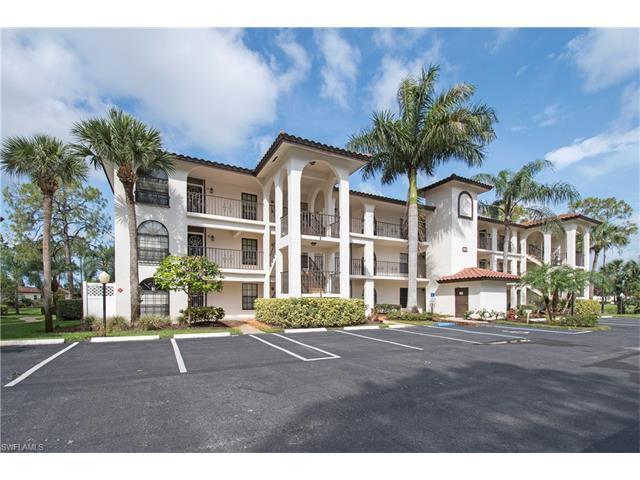 265 Deerwood Cir 15-7, Naples, FL 34113 (#217036430) :: Homes and Land Brokers, Inc