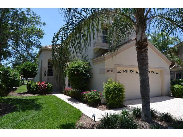 11764 Quail Village Way, Naples, FL 34119 (#217036439) :: Homes and Land Brokers, Inc
