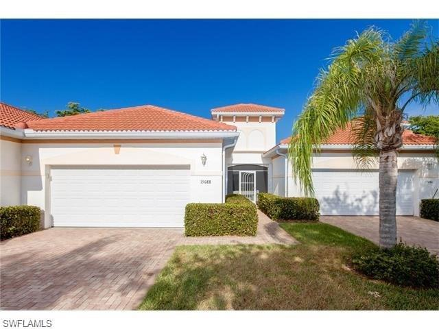 15088 Stella Del Mar Ln, Fort Myers, FL 33908 (#217036453) :: Homes and Land Brokers, Inc