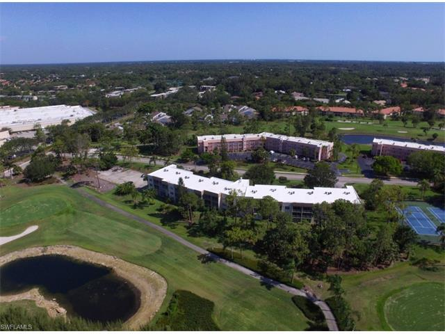 501 Forest Lakes Blvd #303, Naples, FL 34105 (MLS #217036563) :: The New Home Spot, Inc.