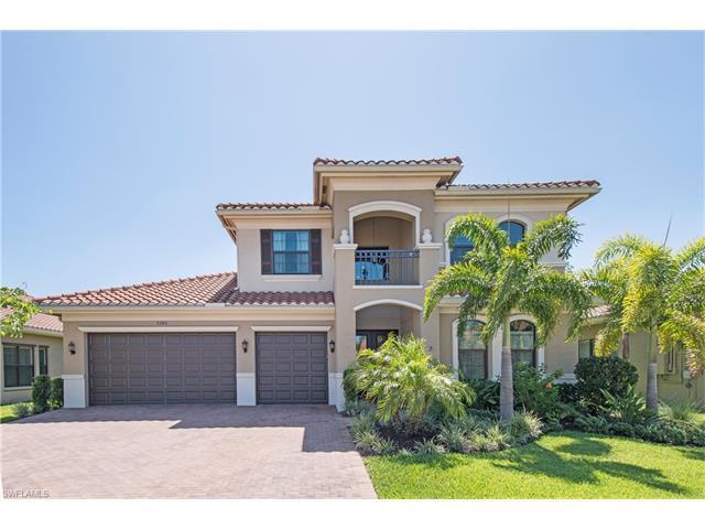 3280 Atlantic Cir, Naples, FL 34119 (MLS #217036603) :: The New Home Spot, Inc.