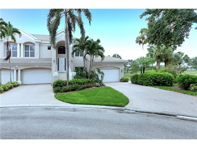 3179 Lancaster Dr 12-2, Naples, FL 34105 (#217036705) :: Homes and Land Brokers, Inc