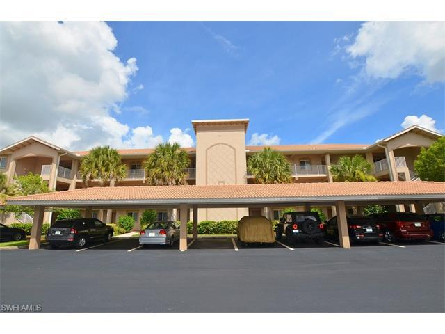 7812 Regal Heron Cir #305, Naples, FL 34104 (MLS #217036712) :: The New Home Spot, Inc.