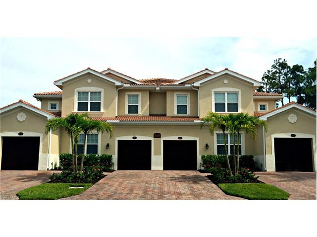18243 Creekside Preserve Loop #202, Fort Myers, FL 33908 (MLS #217036736) :: The New Home Spot, Inc.