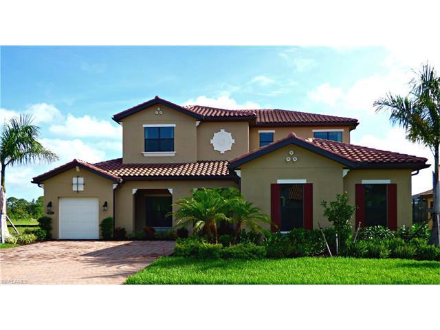1410 Mockingbird Dr, Naples, FL 34120 (#217036760) :: Homes and Land Brokers, Inc