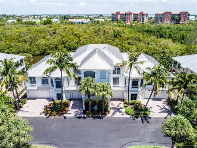 191 Lenell Rd 4D, Fort Myers Beach, FL 33931 (MLS #217036775) :: The New Home Spot, Inc.