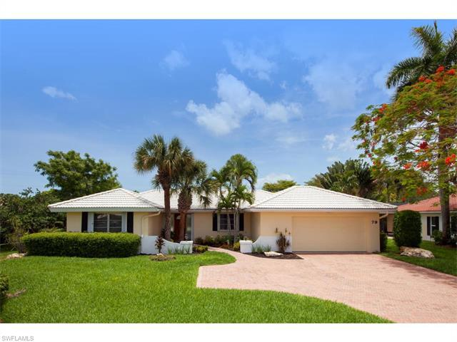 79 Burning Tree Dr, Naples, FL 34105 (#217036826) :: Homes and Land Brokers, Inc