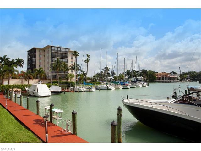 2170 Gulf Shore Blvd N 34W, Naples, FL 34102 (MLS #217036855) :: The New Home Spot, Inc.