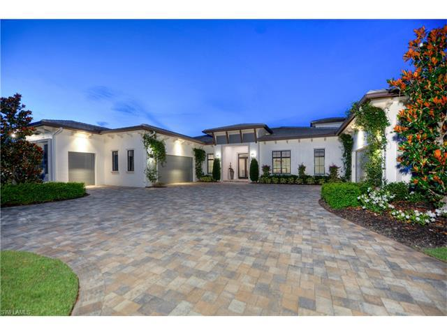 16763 Prato Way, Naples, FL 34110 (MLS #217036905) :: The New Home Spot, Inc.