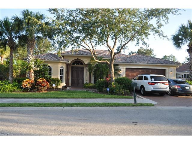 3905 Recreation Ln, Naples, FL 34116 (#217036914) :: Homes and Land Brokers, Inc