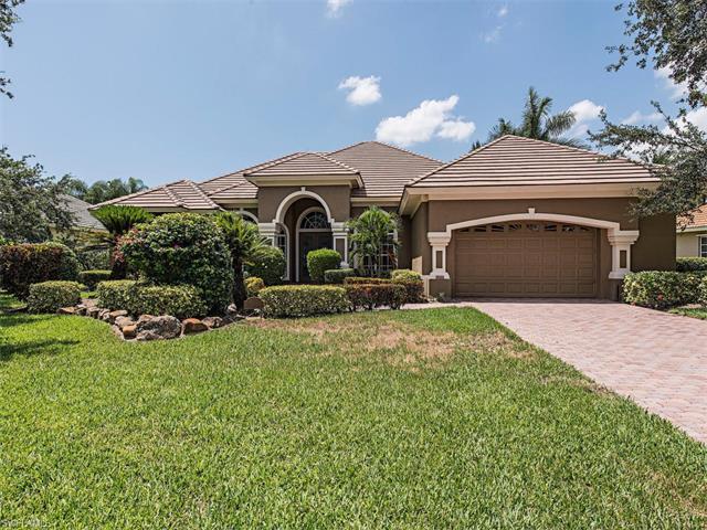 4325 Inca Dove Ct, Naples, FL 34119 (MLS #217036928) :: The New Home Spot, Inc.