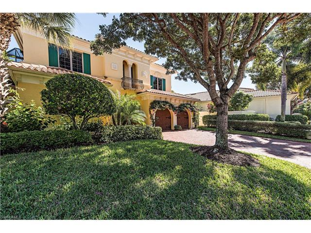 9030 Terranova Dr, Naples, FL 34109 (MLS #217036930) :: The New Home Spot, Inc.
