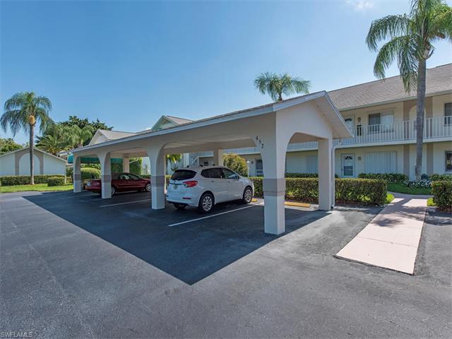 452 Belina Dr #1311, Naples, FL 34104 (MLS #217036937) :: The New Home Spot, Inc.