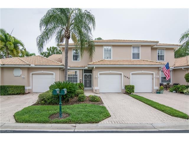 7590 Meadow Lakes Dr #3202, Naples, FL 34104 (MLS #217036971) :: The New Home Spot, Inc.