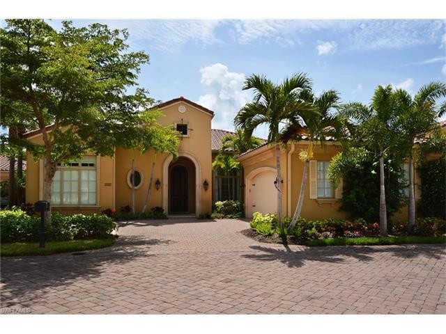 2122 Modena Ct, Naples, FL 34105 (#217037029) :: Naples Luxury Real Estate Group, LLC.