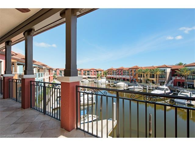 1530 5th Ave S C-307, Naples, FL 34102 (#217037067) :: Homes and Land Brokers, Inc