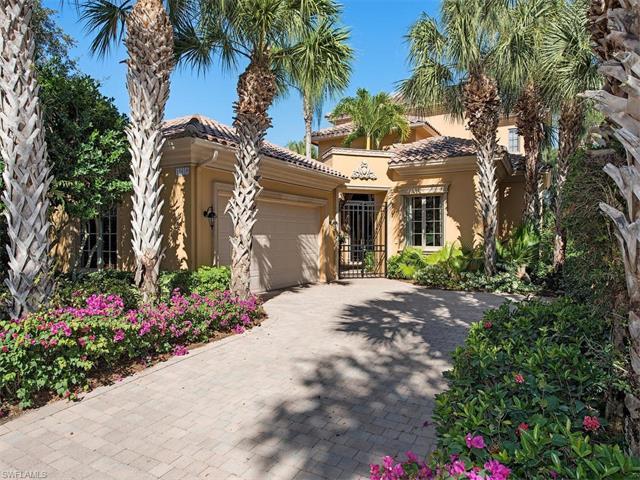 15639 Villoresi Way, Naples, FL 34110 (MLS #217037069) :: The New Home Spot, Inc.