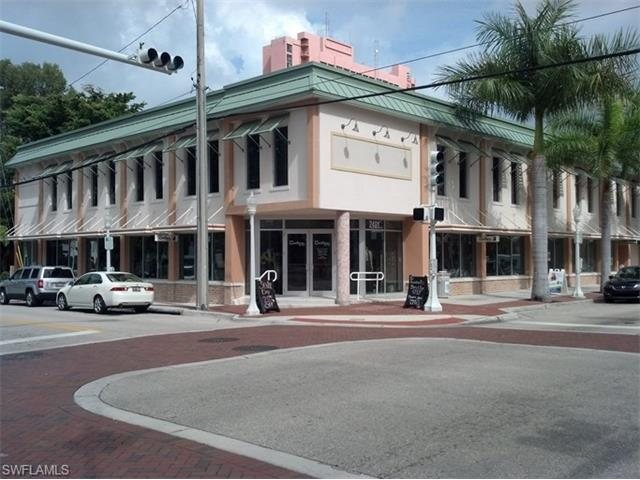 2401 1st St #104, Fort Myers, FL 33901 (#217037167) :: Homes and Land Brokers, Inc