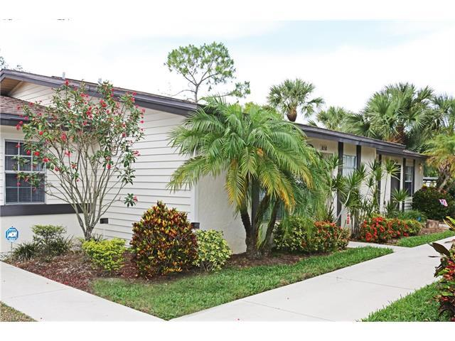1058 Pine Isle Ln #1058, Naples, FL 34112 (#217037207) :: Homes and Land Brokers, Inc