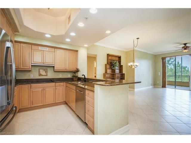 2728 Tiburon Blvd E A-404, Naples, FL 34109 (MLS #217037229) :: The New Home Spot, Inc.