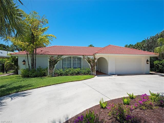 37 Cypress Point Dr, Naples, FL 34105 (#217037443) :: Homes and Land Brokers, Inc