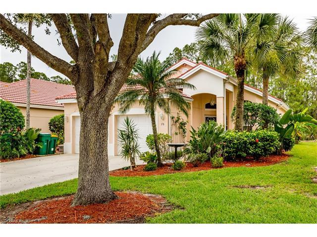 176 Lady Palm Dr, Naples, FL 34104 (MLS #217037446) :: The New Home Spot, Inc.