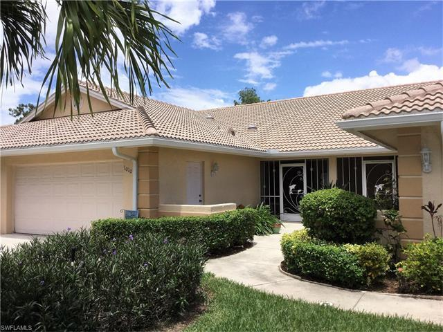 1010 Marblehead Dr M-5, Naples, FL 34104 (#217037567) :: Homes and Land Brokers, Inc
